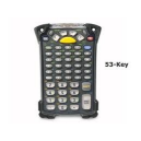 MOTOROLA MC909X-G and MC9190-G&K 53-5250 Key Keypad